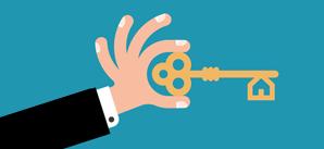 Wydawanie kluczy
